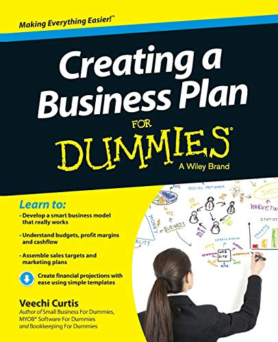 9781118641224: Creating a Business Plan For Dummies (For Dummies Series)