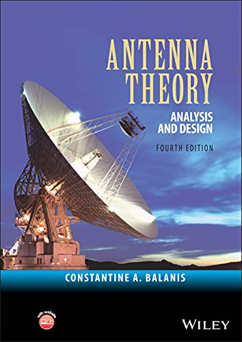 9781118642061: Antenna Theory: Analysis and Design