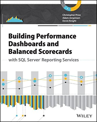 9781118647196: Building Performance Dashboards and Balanced Scorecards with SQL Server Reporting Services