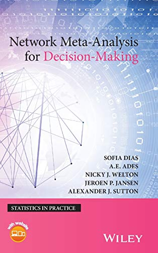 9781118647509: Network Meta-Analysis for Decision-Making