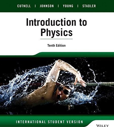9781118651520: Introduction to Physics