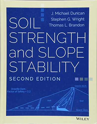 9781118651650: Soil Strength and Slope Stability