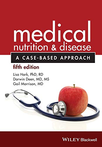 9781118652435: Medical Nutrition and Disease: A Case-Based Approach