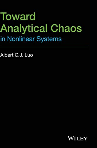 9781118658611: Toward Analytical Chaos in Nonlinear Systems