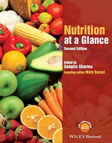 9781118661017: Nutrition at a Glance