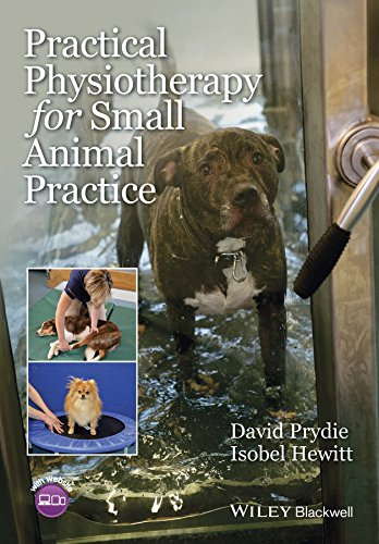 9781118661543: Practical Physiotherapy for Small Animal Practice