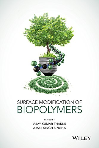 9781118669556: Surface Modification of Biopolymers