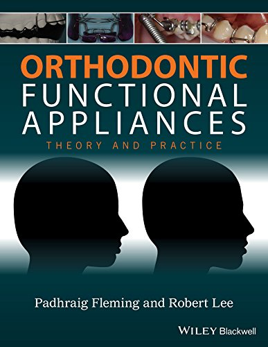 Orthodontic Functional Appliances: Theory and Practice 9781118670576 Comprehensive specialist manual covering the science and practice of functional appliance therapy Integrates clinical and academic elements with emphasis on evidence-based research and its clinical application Suitable for trainee and practicing orthodontists Includes more than 600 photographs to enhance clarity of topics covered Features contributions from top clinicians and researchers in the field