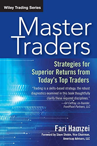 9781118673034: Master Traders: Strategies for Superior Returns from Today's Top Traders