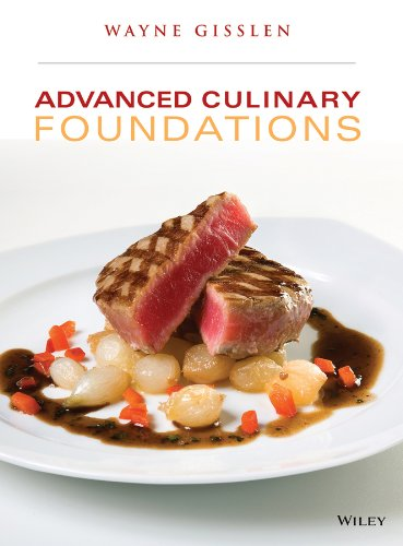 9781118673676: Advanced Culinary Foundations