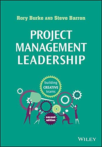 9781118674017: Project Management Leadership: Building Creative Teams