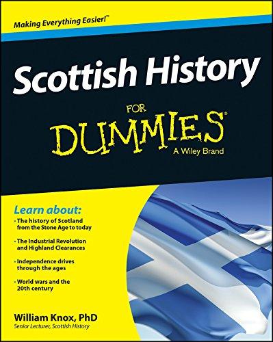 9781118676158: Scottish History For Dummies