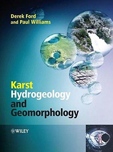 9781118684993: Karst Hydrogeology and Geomorphology