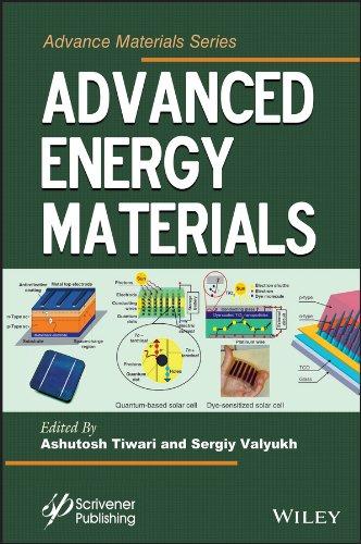 9781118686294: Advanced Energy Materials