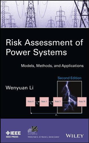 9781118686706: Risk Assessment of Power Systems: Models, Methods, and Applications (IEEE Press Series on Power Engineering)