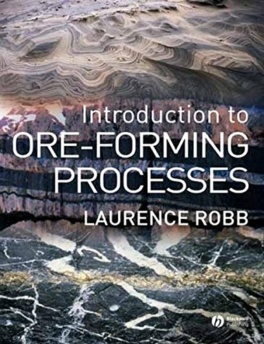 9781118687574: Introduction to Ore-Forming Processes
