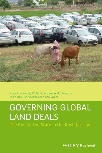 9781118688267: Governing Global Land Deals: The Role of the State in the Rush for Land
