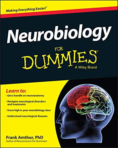 9781118689318: Neurobiology For Dummies (For Dummies Series)