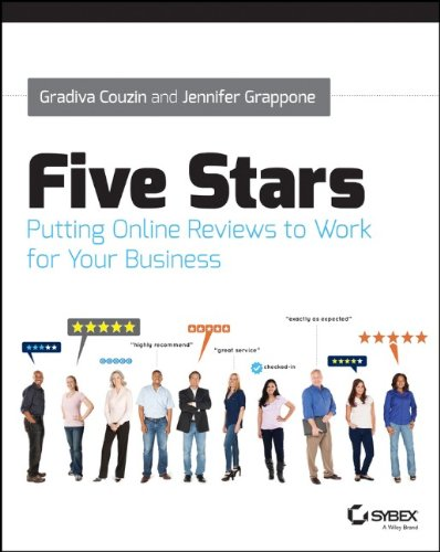 9781118689448: Five Stars: Putting Online Reviews to Work for Your Business