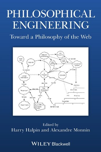 9781118700181: Philosophical Engineering: Toward a Philosophy of the Web