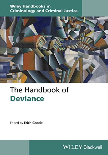9781118701423: The Handbook of Deviance (Wiley Handbooks in Criminology and Criminal Justice)