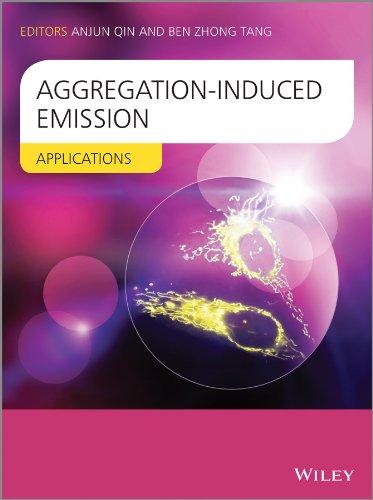 Aggregation-Induced Emission: Applications: Ben Zhong Tang