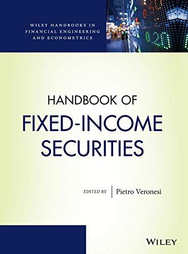 Handbook of Fixed-Income Securities (Hardback)
