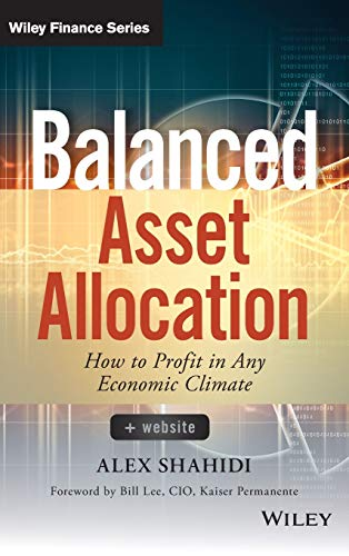 9781118711941: Balanced Asset Allocation: How to Profit in Any Economic Climate (Wiley Finance)