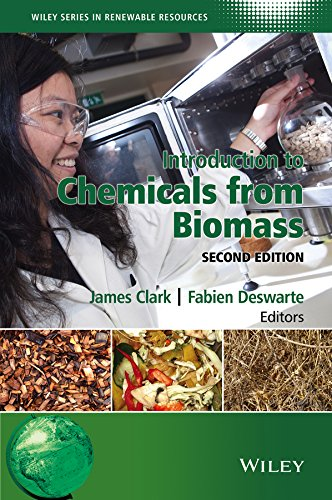 9781118714485: Introduction to Chemicals from Biomass (Wiley Series in Renewable Resource)