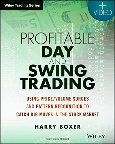 Profitable Day and Swing Trading, + Website: Using Price / Volume Surges and Pattern ...