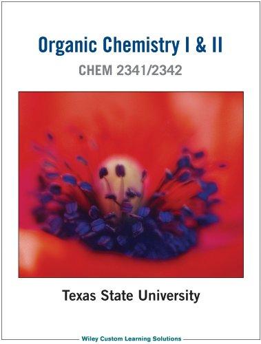 9781118717493: Organic Chemistry l & ll