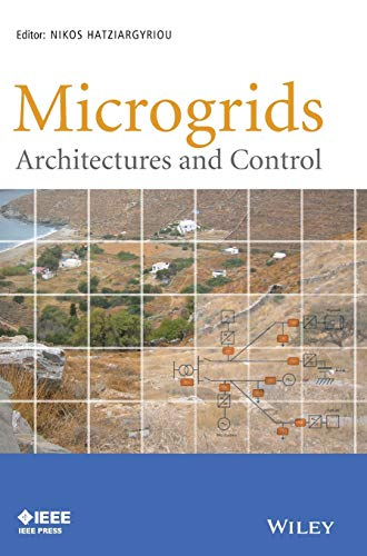 9781118720684: Microgrids (Wiley - IEEE)