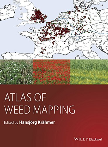 9781118720738: Atlas of Weed Mapping