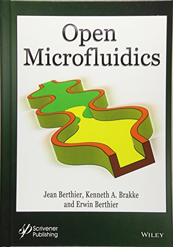 9781118720806: Open Microfluidics
