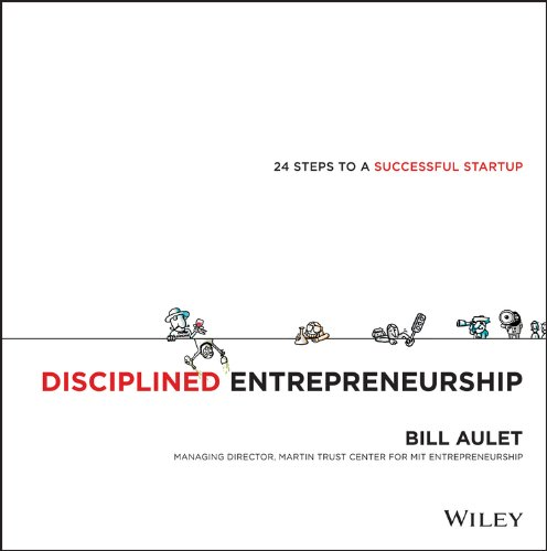 9781118720882: Innovation Driven Entrepreneurship: 24 Steps to Help Entrepreneurs Launch Successful New Ventures