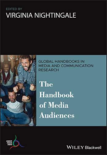 9781118721391: The Handbook of Media Audiences
