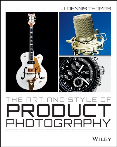9781118721476: The Art and Style of Product Photography
