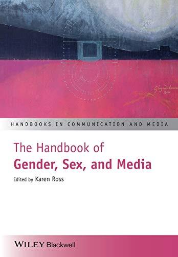 9781118721483: The Handbook of Gender, Sex and Media