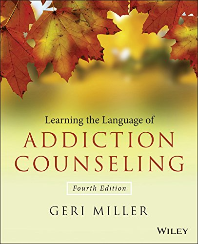 9781118721773: Learning the Language of Addiction Counseling