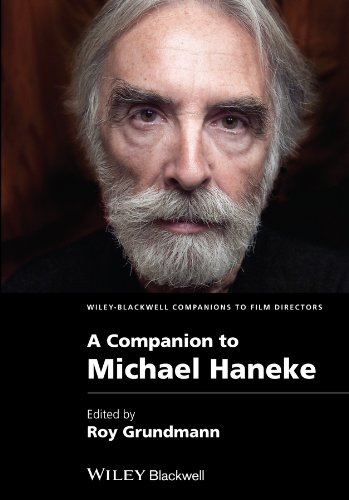 9781118723487: Companion to Michael Haneke (Wiley-Blackwell Companions to Film Directors)