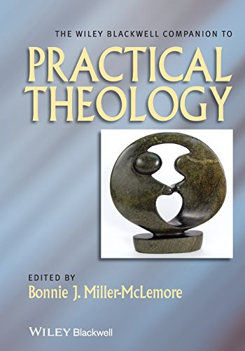 9781118724095: The Wiley Blackwell Companion to Practical Theology