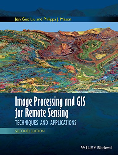 9781118724200: Image Processing and GIS for Remote Sensing
