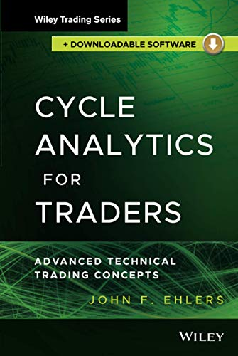 9781118728512: Cycle Analytics for Traders, + Downloadable Software: Advanced Technical Trading Concepts