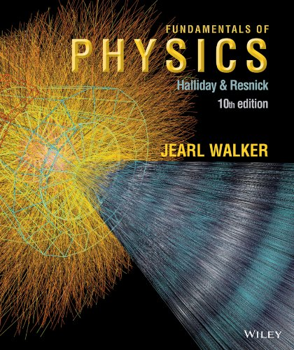 9781118728734: Fundamentals of Physics 10e + WileyPLUS Registration Card