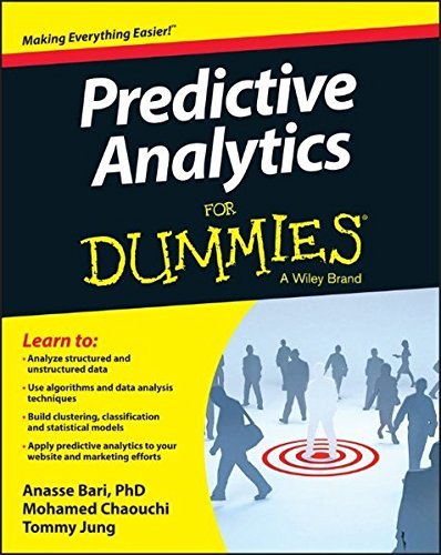9781118728963: Predictive Analytics for Dummies