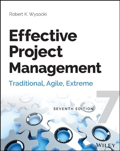 9781118729168: Effective Project Management: Traditional, Agile, Extreme