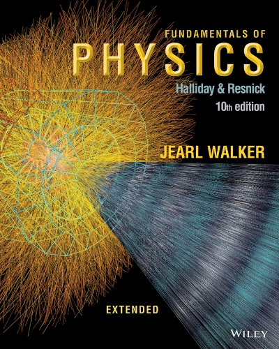 Fundamentals of Physics Extended with WileyPlus Card: David Halliday