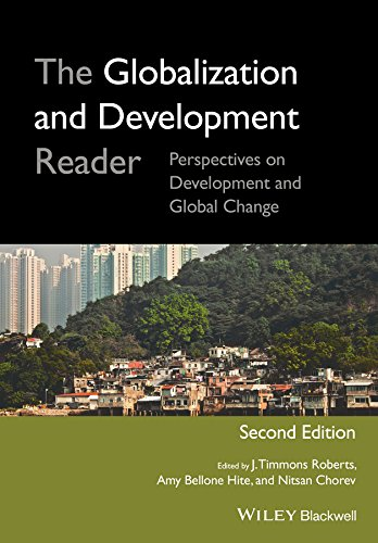 9781118735107: The Globalization and Development Reader: Perspectives on Development and Global Change