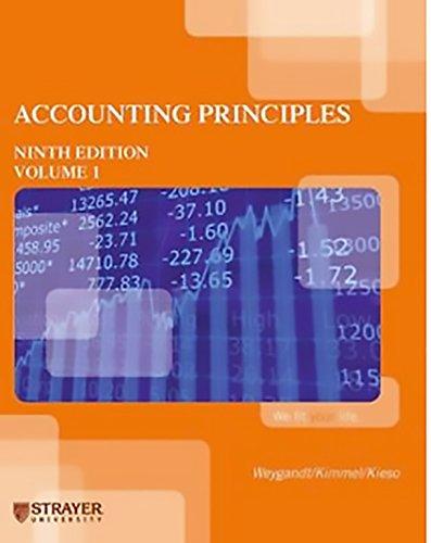 9781118739884: Accounting Principles