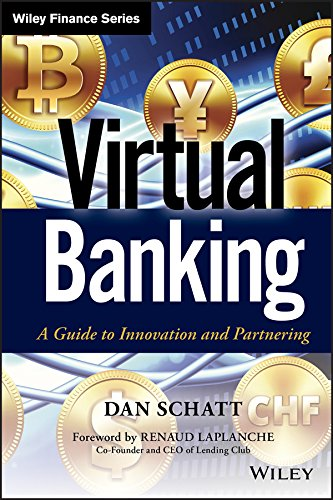 9781118742471: Virtual Banking: A Guide to Innovation and Partnering